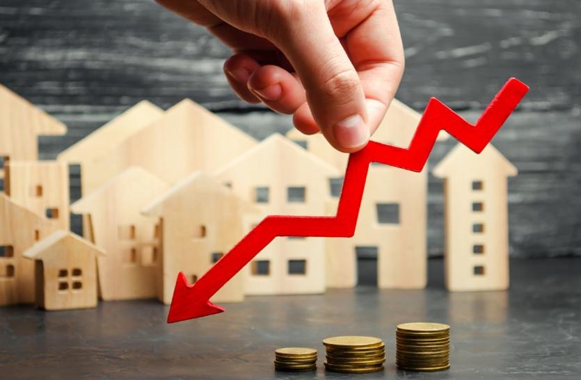 आप भी खरीद सकते हैं अपना मकान, देश के बड़े शहरों में घट रही है आवासों की कीमत
