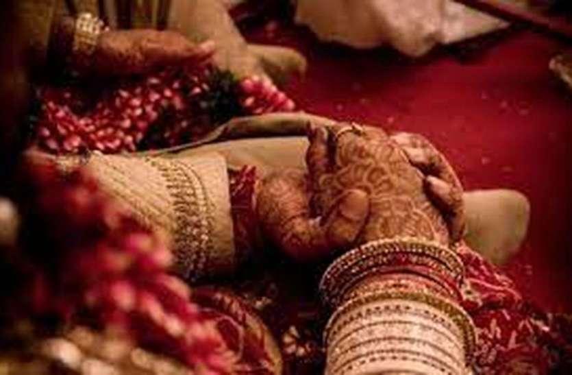 कोरोना डालेगा शादियों के रंग में भंग, 22 अप्रेल से शुरू होंगे सावे