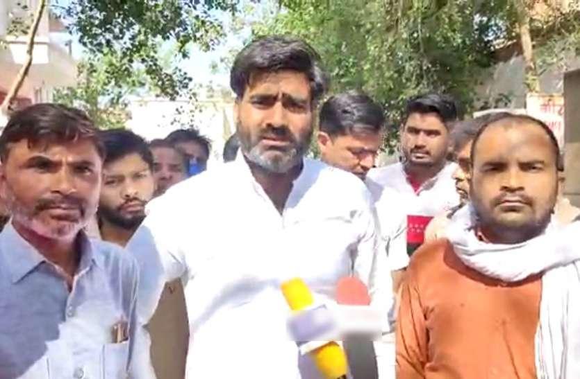 कपसाड़ गैंगरेप: भाजपा विधायक संगीत सोम ने साधी चुप्पी तो सपा नेता अतुल प्रधान ने बोला हमला