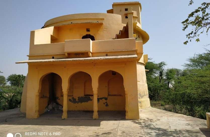 राजा मान के सम्मान में बसाया था मानपुर