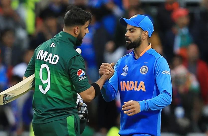 ICC T20 World Cup: पाकिस्तानी टीम को मिल सकता है भारत का वीजा! बीसीसीआई ने दिया आश्वासन