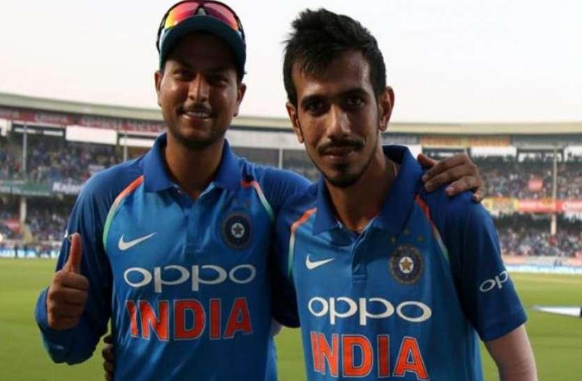 IPL 2021: कुलदीप-चहल के लिए टीम इंडिया में वापसी का रास्ता खोलेगा आईपीएल