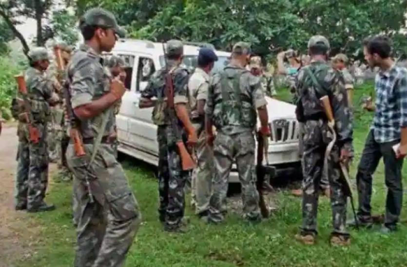 Chhattisgarh : बीजापुर में नक्सलियों से मुठभेड़ के बाद से 15 जवान लापता, 30 घायल अस्पताल में भर्ती