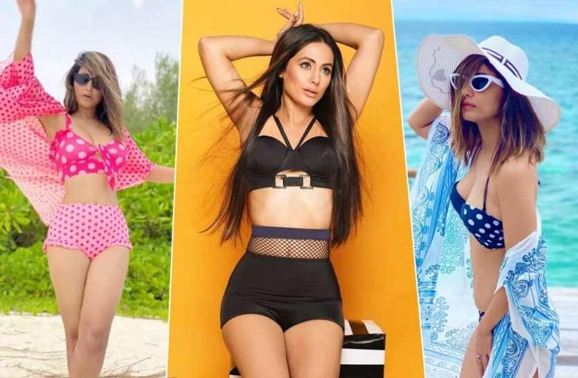 Hina Khan Photos: हिना खान के HD और HQ फोटोज