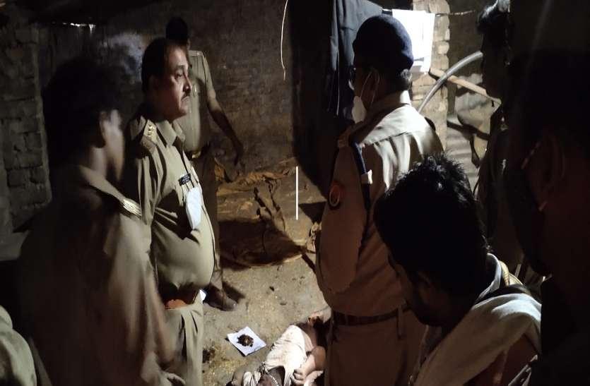 बड़ी खबर : अयोध्या में महंत की हत्या, हिरासत में आरोपी संत