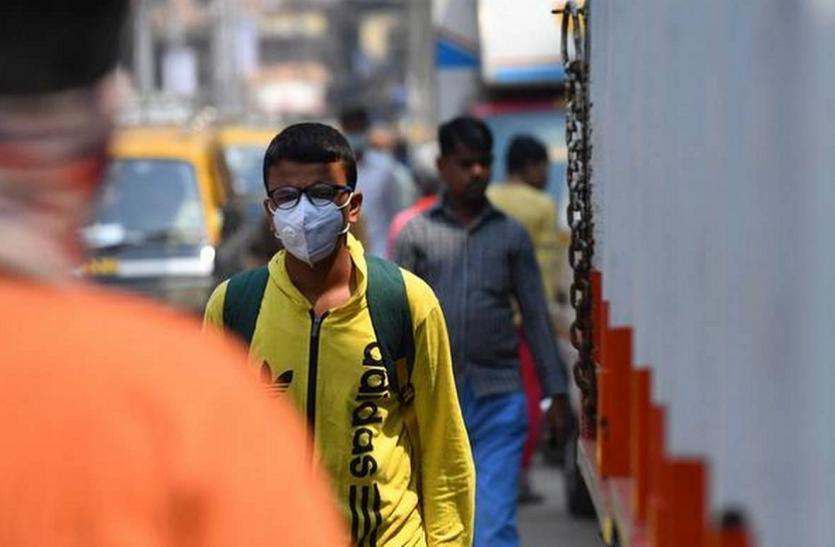 Coronavirus: महाराष्ट्र में मिनी लॉकडाउन, बंद रहेंगे होटल, रेस्टोरेंट और सिनेमा हॉल