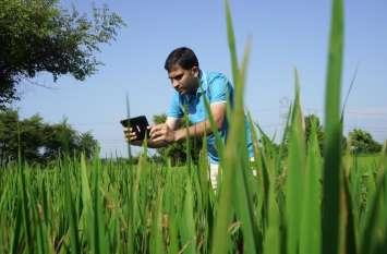 इंटरनेट की प्रगति से किसान को हो रहे है ये फायदे