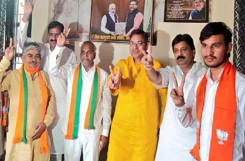 राजस्थान: लादूलाल पितलिया मामले में अब फ्रंटफुट पर BJP, बैकफुट पर Congress! जानें पूरा मामला