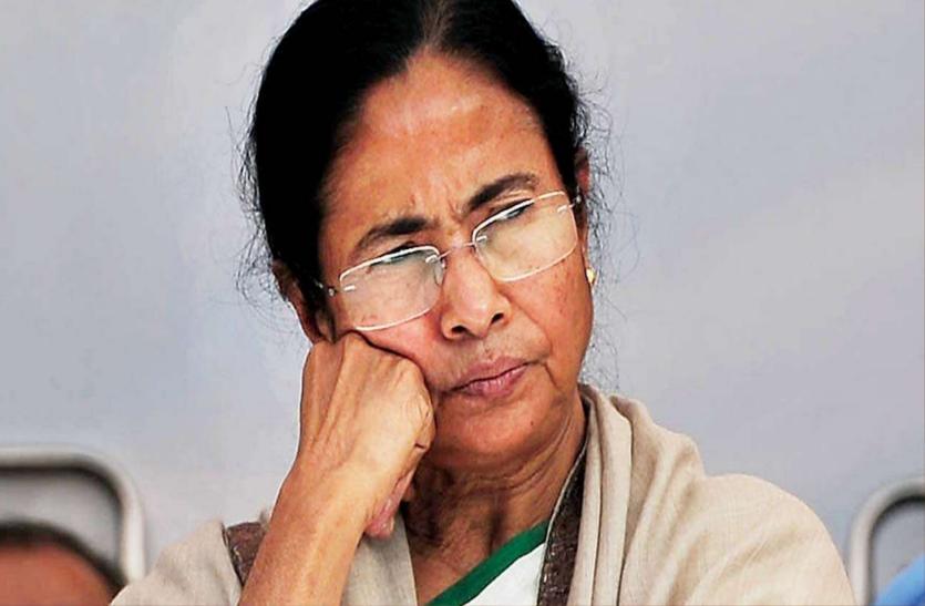 West Bengal Assembly Elections 2021: चुनाव प्रचार की जंग में ममता साबित हो रहीं 'बड़ी दीदी'