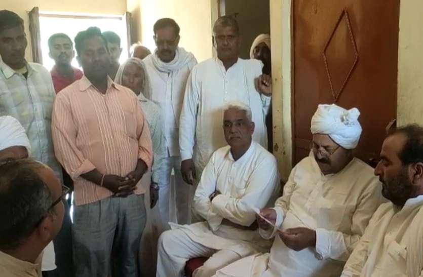 UP Panchayat Election : प्रधान पद के प्रत्याशी को मिला धमकी भरा पत्र, दहशत में परिवार