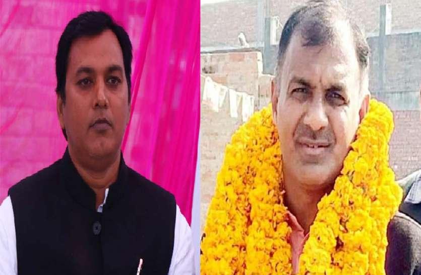 आजमगढ़ के दलित व पिछड़े चेहरे पर कांग्रेस ने लगाया दाव, सौंपी बड़ी जिम्मेदारी