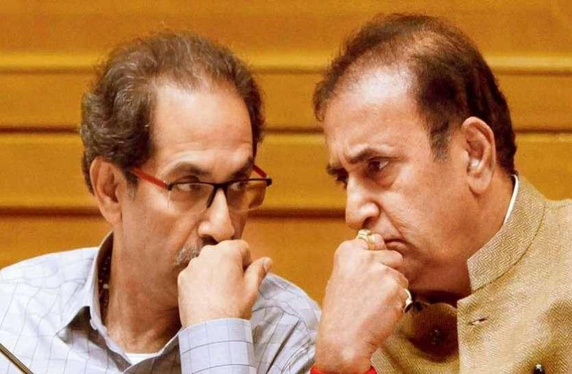 अनिल देशमुख के इस्तीफे के बाद महाराष्ट्र सरकार पर BJP हमलावर, सीएम उद्धव ठाकरे से मांगा इस्तीफा