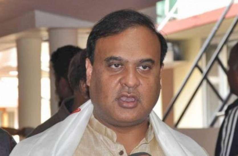Assam Assembly Elections 2021: विवादों के बीच हिमंत बिस्वा सरमा ने डाला वोट, किया इस बात का दावा