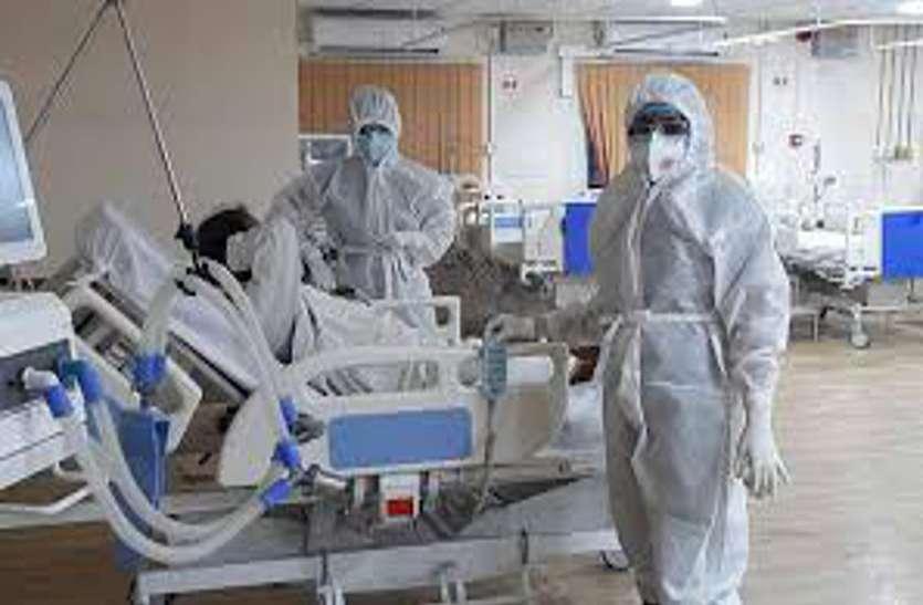 प्राइवेट अस्पतालों में कोरोना मरीजों का इलाज कराने पर प्रतिदिन लगेंगे इतने रुपए, शासन ने तय किया पैकेज
