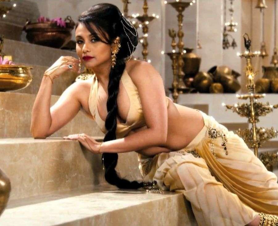 'मर्दानी' रानी बोलीं - बॉलीवुड में काम करना बेहद मुश्किल