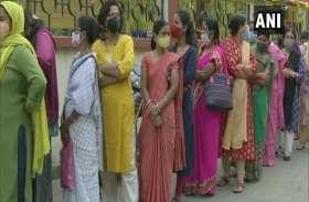 Puducherry Assembly Election 2021 : 324 उम्मीदवार आमने-सामने, रंगासामी के अलावा इन नेताओं पर रहेगी नजर