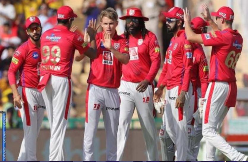 IPL 14 : अंतिम 4 में जगह बनाने के इरादे से उतरेगी पंजाब किंग्स, इस बार किए ये बड़े बदलाव