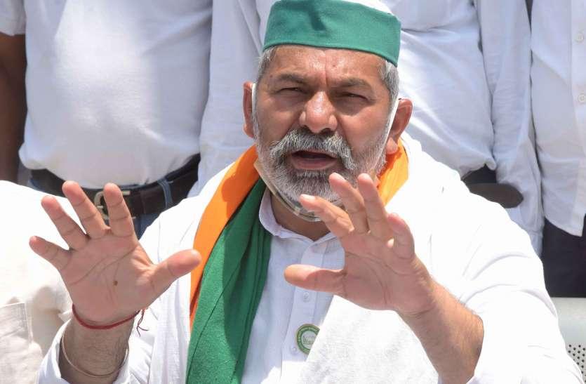 Gujarat: राकेश टिकैत ने कहा, अब गुजरात में भी शुरू होगा किसान आंदोलन
