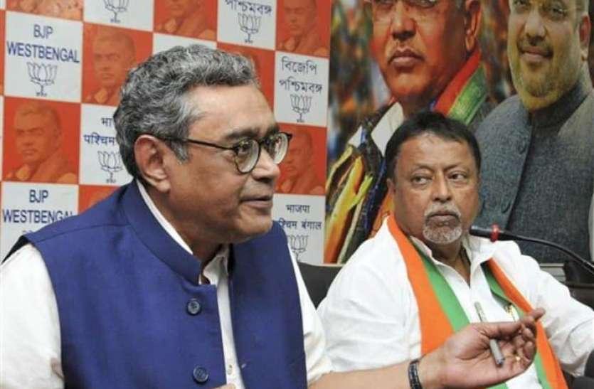West Bengal Assembly Elections 2021: आज तीसरे चरण की वोटिंग में इन दिग्गजों की किस्मत ईवीएम में होगी बंद