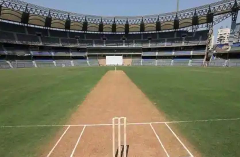 IPL 2021: वानखेडे स्टेडियम के तीन और कर्मचारी हुए कोरोना संक्रमित