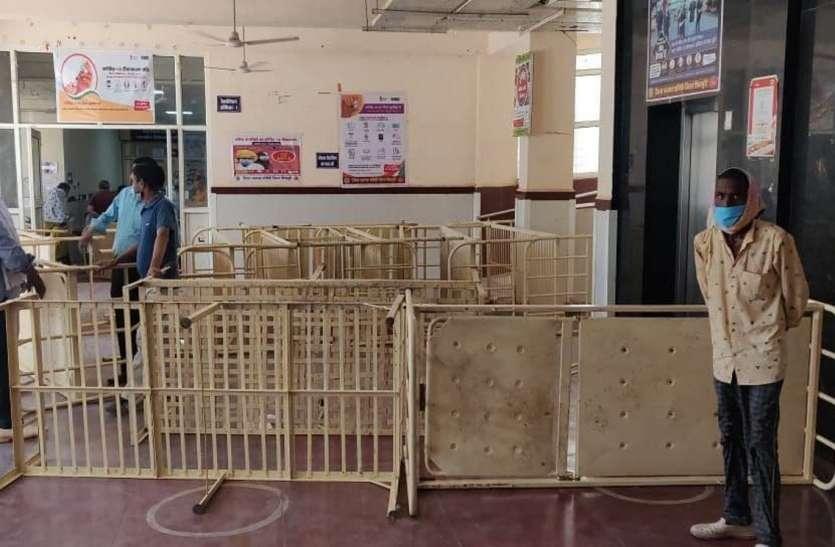 शिवपुरी में अभी तक के सर्वाधिक 81 कोरोना पॉजीटिव मरीज मिले