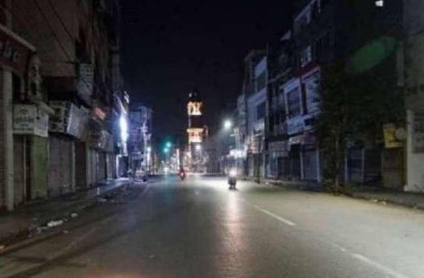 Punjab में बढ़ते कोरोना के बीच अमरिंदर सरकार का बड़ा फैसला, 30 अप्रैल तक लगाया नाइट कर्फ्यू