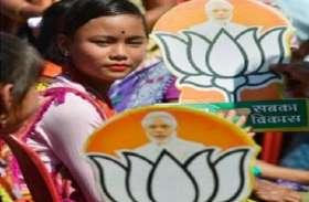 Assam Assembly Elections 2021: केंद्रीय मंत्री जितेंद्र सिंह ने बीजेपी के दोबारा सत्ता में आने का किया दावा, बताई ये वजह