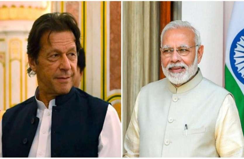 पीएम मोदी और इमरान खान की जल्द हो सकती है मुलाकात! भारत के साथ रिश्ते फिर से बहाल करने को बेकरार पाकिस्तान