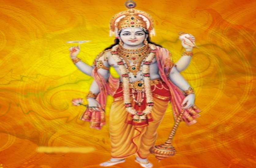 papmochani ekadashi 2021 विष्णुजी की कृपा पाने का दिन, जानें एकादशी व्रत और पूजा विधि