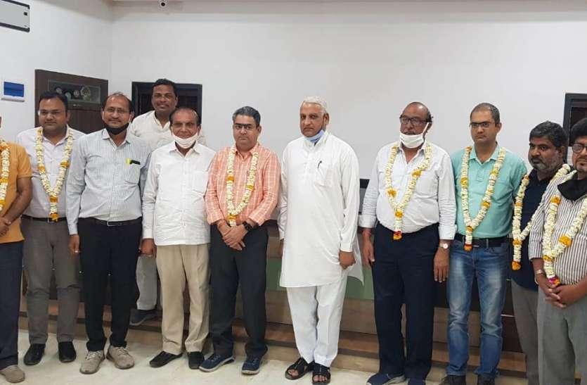 लघु उद्योग भारती की 67वीं इकाई गठित