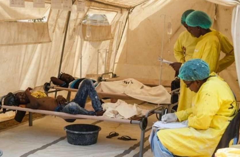 कोरोना महामारी के बीच इस संदिग्ध बीमारी का कहर, नाइजीरिया में 50 लोगों की मौत से मचा हड़कंप
