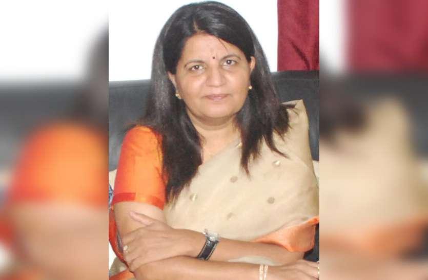 पंचायत चुनाव से पहले भाजपा को बड़ा झटका, डॉ. प्रियम्वदा तोमर ने दिया इस्तीफा
