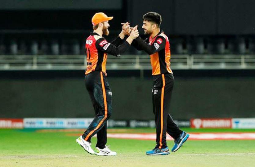 IPL 2021: हैदराबाद की नैया पार लगाएंगे ये दो दिग्गज