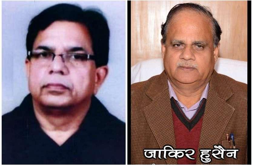 इसलिए बदला श्रीगंगानगर कलक्टर वर्मा, अब वापस जयपुर बुलाया