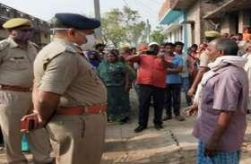 देवरिया में ग्राम प्रधान प्रत्याशी की दावत में बवाल, समर्थक की पीट-पीटकर हत्या