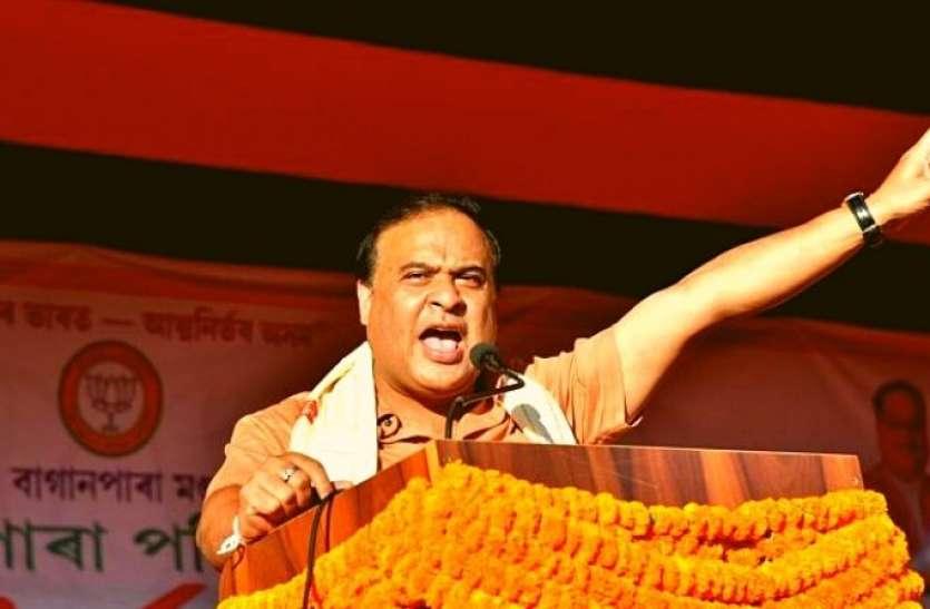 Assam Assembly Elections 2021: जानिए कौन हैं सीएम इन वेटिंग हिमंत बिस्वा सरमा, राजनीति को लेकर ऐसे हैं विचार