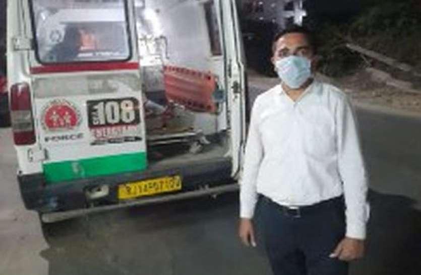 410 संक्रमित, चार मौत