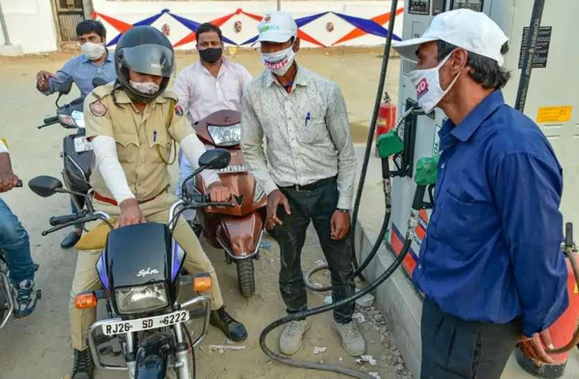 भरवा लें पेट्रोल व डीजल, शनिवार सुबह 6 बजे से हड़ताल, बंद रहेंगे पेट्रोल पंप