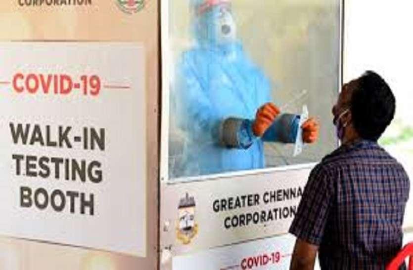निजी अस्पतालों में भर्ती कोरोना मरीजों का अब आयुष्मान से इलाज, 81 अस्पताल अनुबंधित