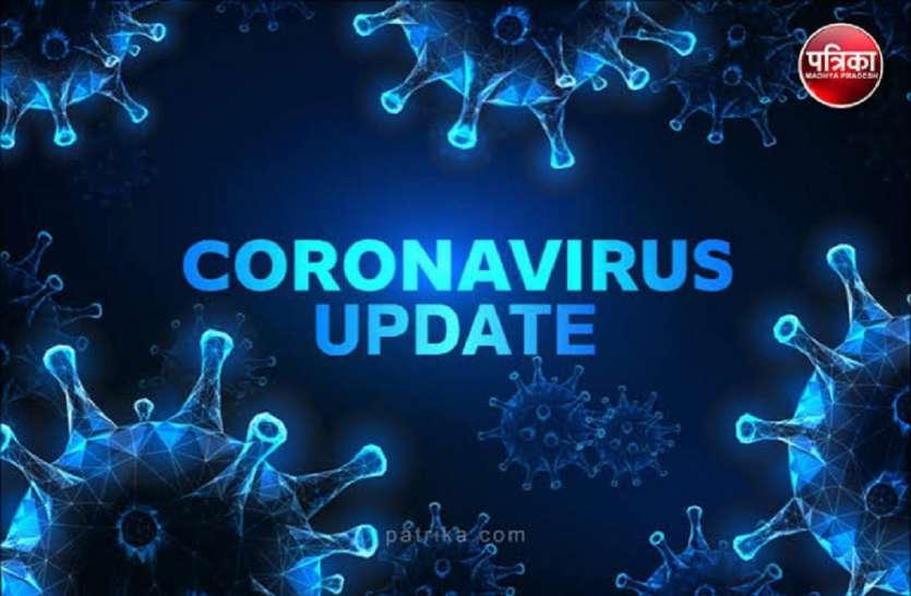 Covid alert : अयोध्या में 167 लोग हुए कोरोना संक्रमित