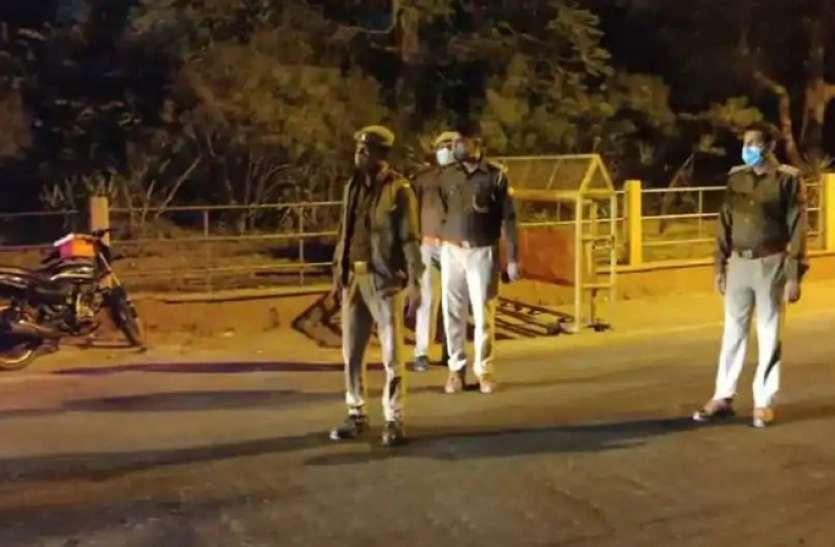 Night Curfew: गौतमबुद्ध नगर और गाजियाबाद में भी लागू हूआ नाइट कर्फ्यू, 17 अप्रैल तक स्कूल-कॉलेज बंद