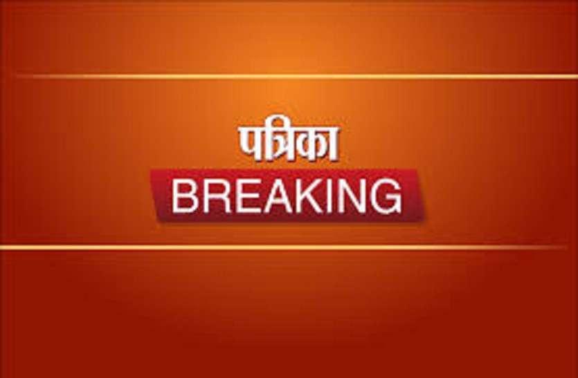 गुना जिले में कलयुगी बेटे ने पिता की कुल्हाड़ी मारकर की हत्या