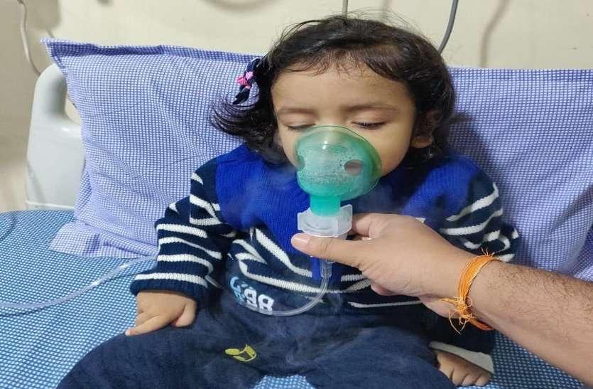 3 साल के बेटे की जिंदगी है 16 करोड़ का इंजेक्शन, पिता ने कोरोनाकाल में क्राउड फंडिंग से जुटाए 4 करोड़, पर ये काफी नहीं...