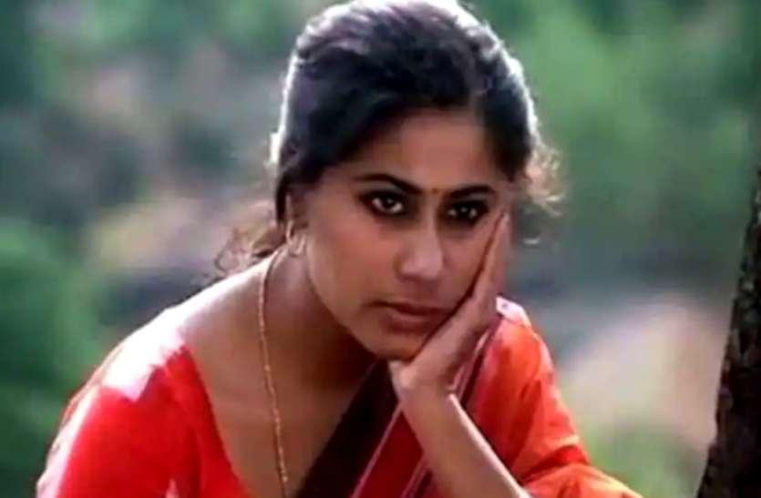 जब अमिताभ बच्चन के साथ बारिश में गाना शूट करने के बाद रात भर रोती रहीं स्मिता पाटिल