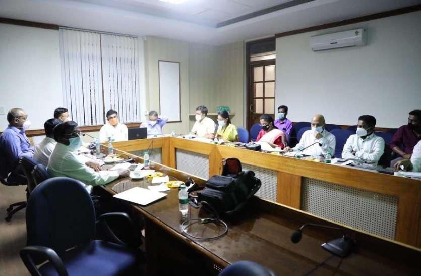 बेंगलूरु में प्रतिदिन एक लाख लोगों का होगा कोविड परीक्षण : डॉ. सुधाकर