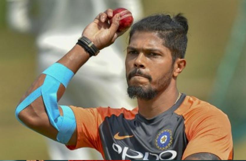 IPL 2021: उमेश यादव बोले- लोग सोचते हैं मैं सफेद गेंद का गेंदबाज नहीं हूं