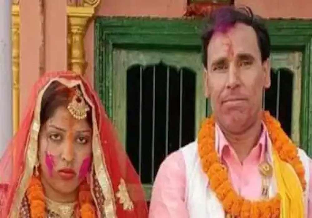 अजब-गजब: चुनाव जीतने के लिए कहीं ब्रहम्चारी बन रहे दूल्हा तो कहीं शादीशुदा कर रहे दूसरी शादी