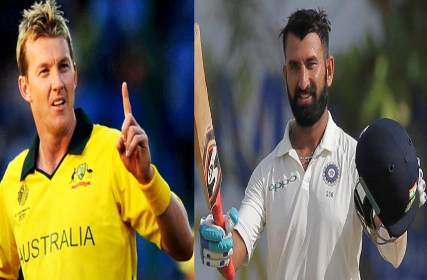 IPL 2021: Brett Lee doubts Cheteshwar Pujara's performance, says T20 cricket, not this test