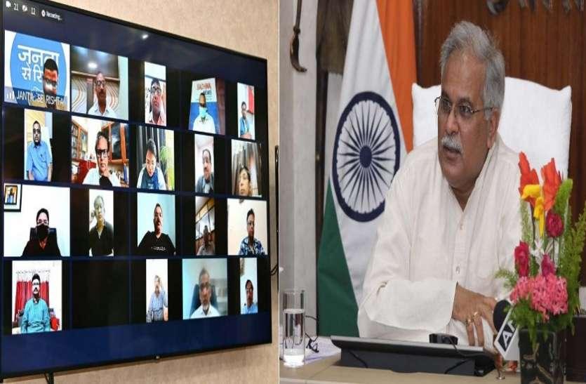 एयरपोर्ट और रेल्वे स्टेशनों में प्रारंभ की जाएगी आरटीपीसीआर टेस्टिंग : मुख्यमंत्री
