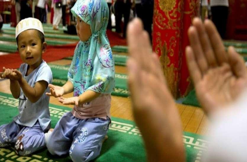 मुस्लिम उलेमाओं ने कहा घर पर रहकर करें अलविदा जुमे की नमाज